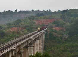 Ever-present, indelible: Snapshots of <b>trains</b> across India's landscapes
