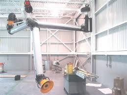 telescoping arms 11