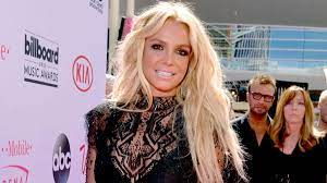 Britney Spears shows off dance moves in ...