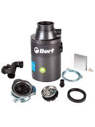 Измельчитель пищевых отходов TITAN 4000 (Control) <b>Bort</b> ...