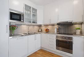 small kitchen white cabinets winsome design 24 modern white