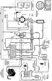 2-Way Switch Wiring Diagram lawn mower ignition switch wiring diagram autobonches com craftsman riding diagrams folding wire diagram