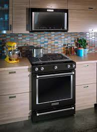 kitchenaid black stainless. colored appliances kitchenaid kitchen \ black stainless