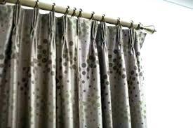 curtain rod finials hobby lobby curtains easy grommets chair cushions rods