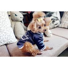 Осенняя и зимняя теплая одежда для собак, Одежда для ...