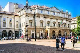 Teatro Alla Scala Seating Chart La Scala History Operas Facts Britannica
