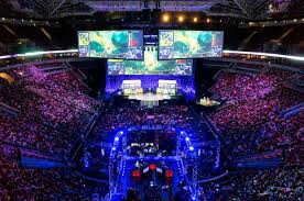 live updates from the international 2015 dota2 championships