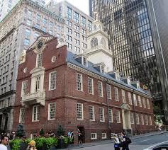 Old State House Boston Wikipedia