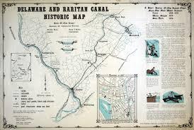 Delaware Canal Towpath Njhiking Com