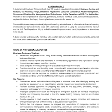 Chartered Accountant Resume Format Free Resumes Tips