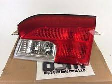 general motors tail lights for gmc ebay 2010 gmc terrain trailer wiring at Gmc Terrain Rear Lamps Wiring Diagram