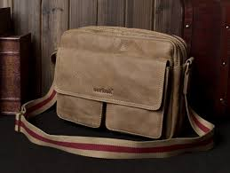 khaki leather bags khaki mens messenger bags