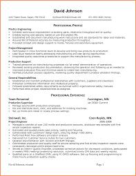 Sample Resume For Promotion Ultimate Promotion Resume Template For Resume For Promotion Sample 7