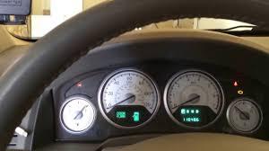 Dodge Caravan Dash Lights Flicker 2007 2008 2009 Chrysler Town And Country Dodge Grand Caravan Dashboard Lights Wipers Fix