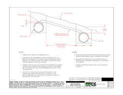 installation onsite leach serial sb2 pipe detail 926 04 16 model