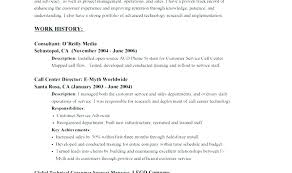 General Objective For Resume Resume Sample Web