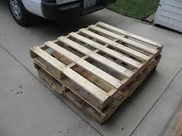 pallets as furniture. So She Gave Me Some Ideas And We Started Collecting Old Pallets. If I Only Knew How Involved \u201csimple\u201d Pallet Furniture Can Get. Pallets As
