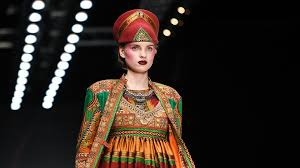 Top European Clothing Designers 10 Fashion Designers In Russia Whose Ethnic Threads Are All