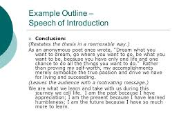 public speaking basics preparing your first speech ppt  20 example