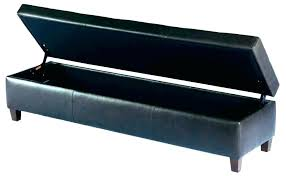 Storage Settee Bench With  Outstanding   Sofa13