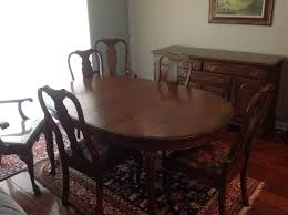 pennsylvania house dining room tables and chairs
