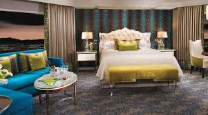Salone Suite Bellagio Las Vegas Bellagio Hotel  Casino - Mirage two bedroom tower suite
