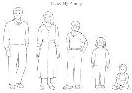 Beautiful Coloring Pages For Family M2708 Family Guy Colouring Pages