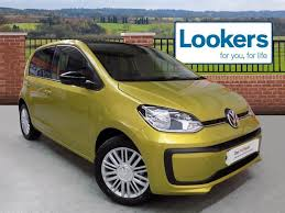 Used Volkswagen UP Cars for Sale - Gumtree