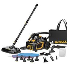 Kitchen Floor Steam Cleaner Mc1375 Canister Steam Cleaner