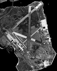Image result for 1933–Floyd Bennett Field in New York City,map