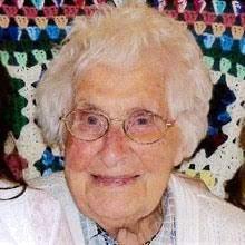"Gertrude ""Gert"" Maloney (Nee Newell)   Obituaries   SaltWire"
