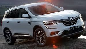 2018 renault koleos review. plain renault 2016 renault koleos intens picture supplied to 2018 renault koleos review