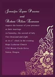 Wedding Invitation Templates Online As Template Wedding Invitation