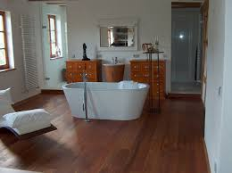 Badezimmer Parkett Drewkasunic Designs