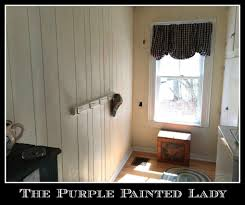 becke t the purple painted lady panel after chalk paint