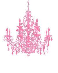 fuchsia pink gypsy chandelier baby large fabulous chandeliers on black vintage by nush mini crystal for nursery purple argos childrens little girl hot