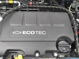 2011-2016 Cruze 1.4 PCV Valve Cover/Intake Manifold Issues