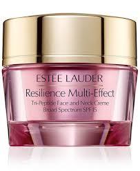 <b>Estée Lauder Resilience</b> Multi-Effect Tri-Peptide Face & Neck ...