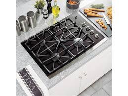 Ge Appliances 30 Built In Gas Cooktop With 4 Sealed Burners