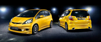 honda jazz for philippines yellow honda jazz mugen honda jazz