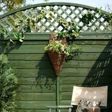 Small Picture Garden Fences Gates Garden Fencing