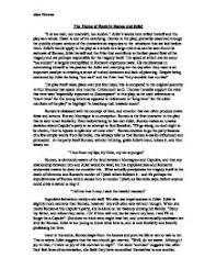 romeo juliet theme essay romeo and juliet essays gradesaver