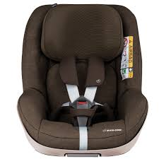 maxi cosi child car seat 2way pearl nomad brown 2018 large image 1