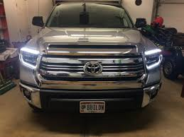 No lift, will not be getting one.... | Toyota Tundra Forum