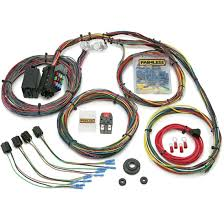 painless mopar muscle car circuit wiring painless 10127 1966 1976 mopar muscle car 21 circuit wiring harness