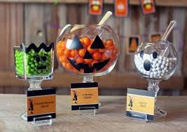 halloween candy bowl ideas. Contemporary Candy 18 Diy Ideas For A Sophisticated Halloween Soiree Halloween Candy Bowl   With Candy Bowl M