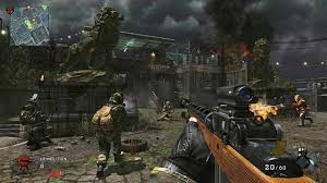 The most popular part of the famous beloved game became famous all over the world. Call Of Duty Black Ops 3 Salvation Torrent Free Download