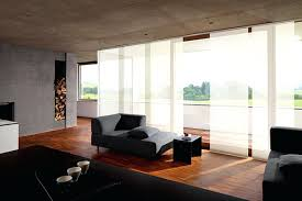 Gardinen Idee Cool Vorhange Modern Wohnzimmer Moderne Sachliche Auf