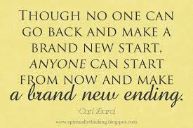 Image of: Sayings New Startu2026 Vrpe Starting New Life Quotes Life Quotes