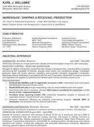 Warehouse Supervisor Resume Unique Warehouse Lead Resume Warehouse Supervisor Resume To Inspire You How